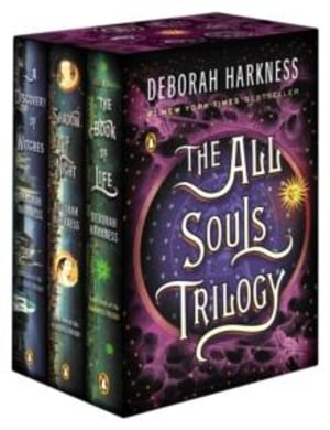 The All souls trilogy