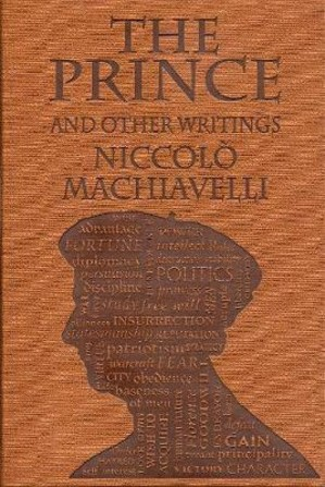 Prince and Other Stories, The (Word Cloud Classics