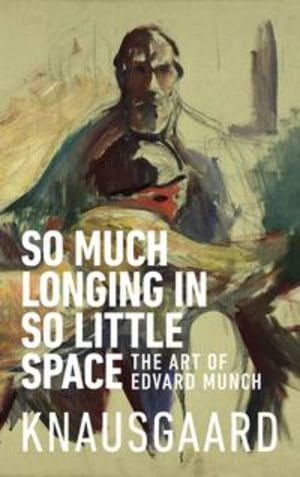 So much longing in so little space