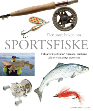 Den store boken om sportsfiske