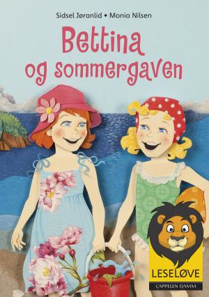 Bettina og sommergaven