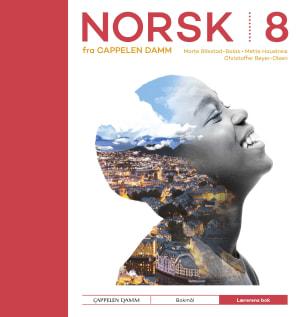 Norsk 8 fra Cappelen Damm