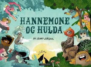 Hannemone og Hulda