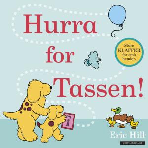 Hurra for Tassen!