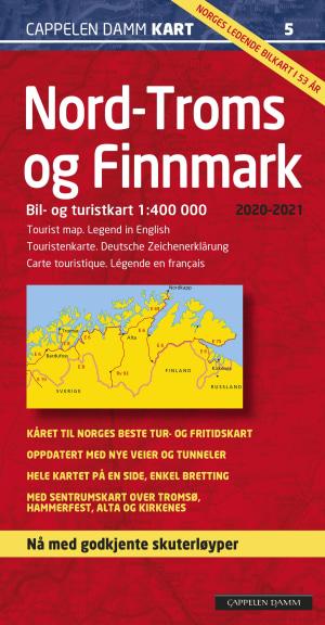 Nord-Troms og Finnmark 2020-2021