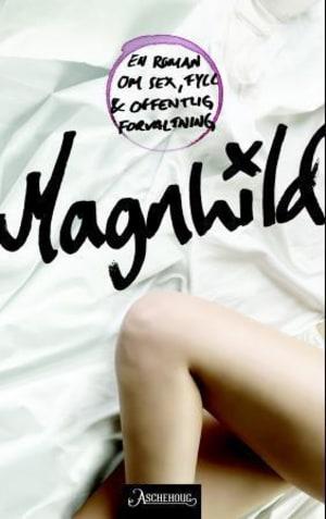 Magnhild