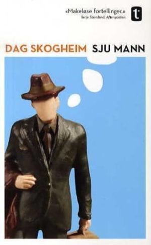 Sju mann
