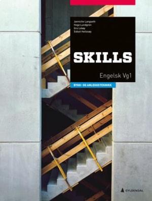 Skills, 2. utg.