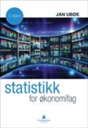 Statistikk for økonomifag