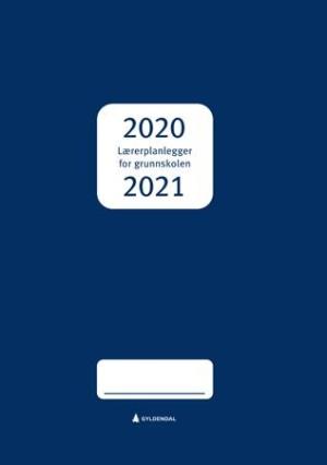 Lærerplanlegger for grunnskolen 2020-2021
