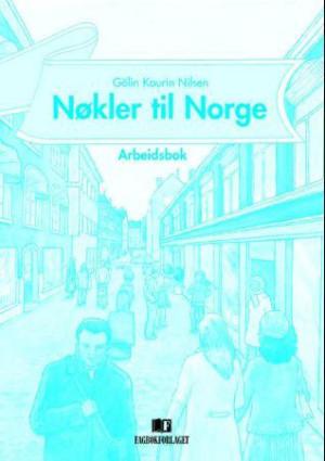 Nøkler til Norge, Arbeidsbok