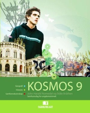Kosmos 9 elevbok nynorsk