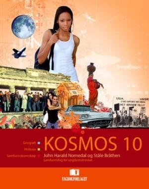 Kosmos 10 elevbok NYN