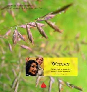Velkommen: Polsk utgave