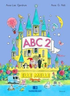 Elle Melle ABC 2