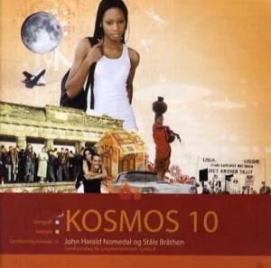 Kosmos 10 Lydbok