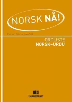 Norsk nå! Ordliste norsk-urdu