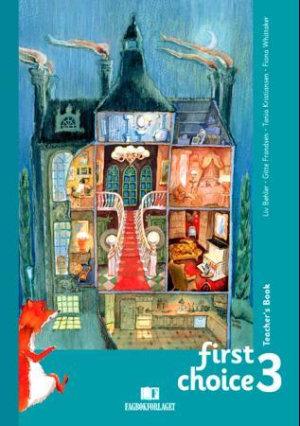 First Choice 3 Teacher's Book