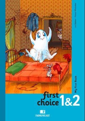 First Choice 1 & 2 My first Book