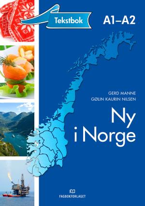 Ny i Norge, Tekstbok