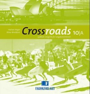 Crossroads 10A Lydbok (REVISJON)
