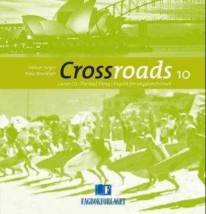 Crossroads 10 Lærer - CD (REVISJON)