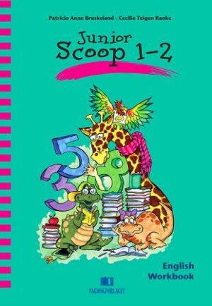 Junior Scoop 1-2 Workbook (revidert)
