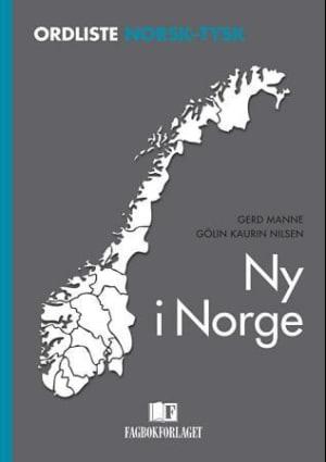 Ny i Norge: Ordliste norsk-tysk