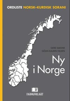 Ny i Norge: Ordliste norsk-kurdisk sorani
