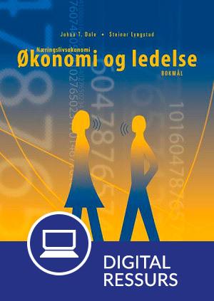 Økonomi og ledelse elevressurs digital (Dalefag)
