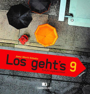 Los geht's 9 Tekstbok (2. utg), d-bok