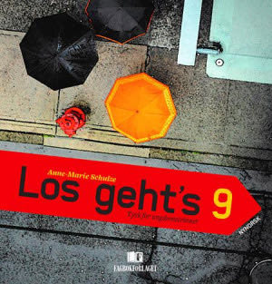 Los geht's 9 Tekstbok (2. utg.), d-bok