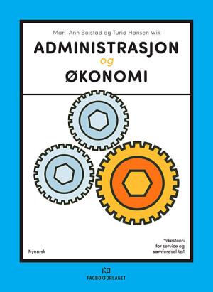 Administrasjon og økonomi, d-bok