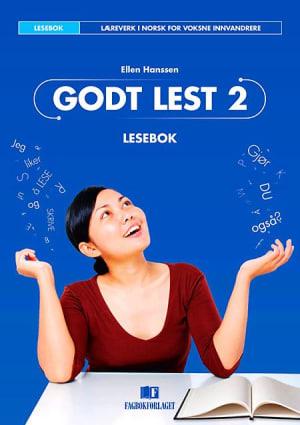 Godt lest 2 Lesebok, d-bok