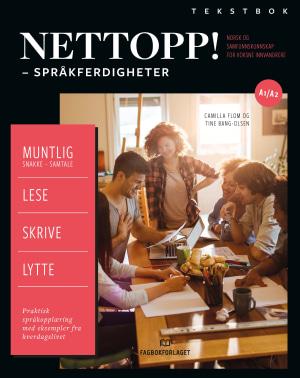 Nettopp! - SpråkferdigheterTekstbok (A1-A2)