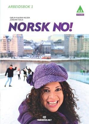 Norsk no! Arbeidsbok 1 (nynorsk utgåve 2017)