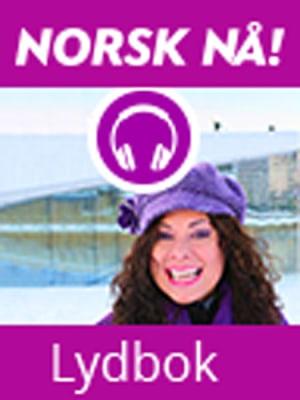 Norsk nå! Lydbok