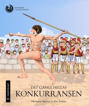 Det gamle Hellas: Konkurransen, nivå 4