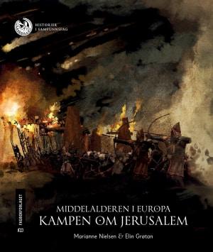 Middelalderen i Europa: Kampen om Jerusalem, nivå 3