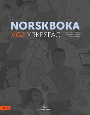 Norskboka