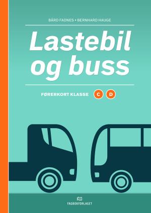 Lastebil og buss. Grunnbok, d-bok