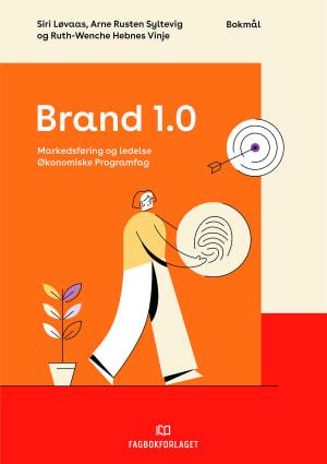 Brand 1.0, d-bok