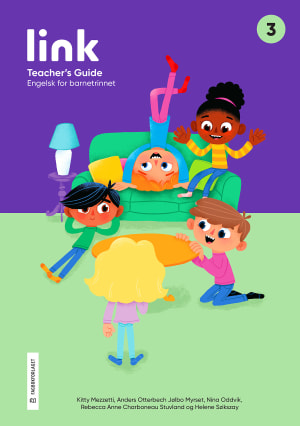 link 3 Teachers Guide