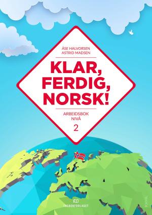 Klar, ferdig, norsk! Arbeidsbok Nivå 2 (2. utgave)