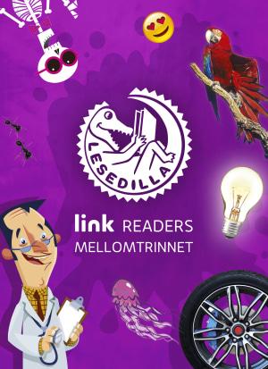 Lesedilla: link Readers, Mellomtrinnet