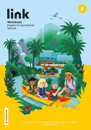 link 6 Workbook, d-bok