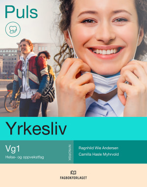 PULS Yrkesliv, d-bok