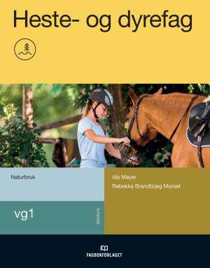Dyrefag og hestefag, d -bok
