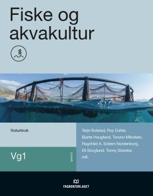 Fiske og akvakultur, d-bok