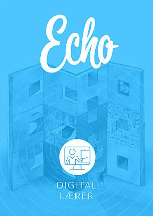 Echo DIGITAL LÆRER 8-10 trinn